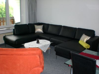 Photo for Apartment / app. for 2 guests with 49m² in Waabs (1372)