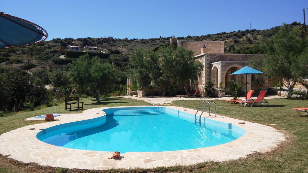 Holiday House With Pool Large Garden Idyl Homeaway