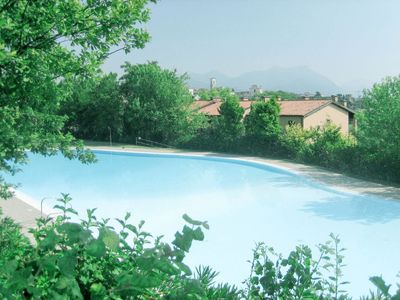 Photo for Vacation home Golf Green Residence (MAN200) in Manerba - 5 persons, 2 bedrooms