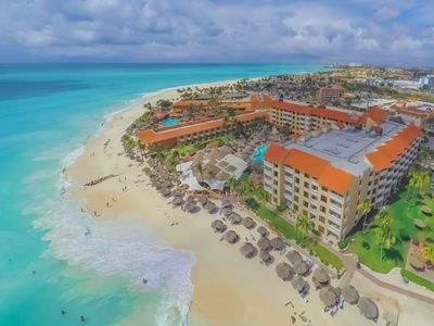 Photo for Breath taking Ocean Front Presidential Suite