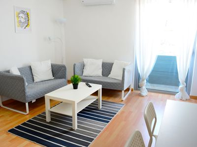 Photo for The White Flat I 2BR