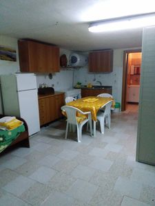 Photo for Mini air-conditioned apartment just a few steps from the sea of the Kamarina riviera