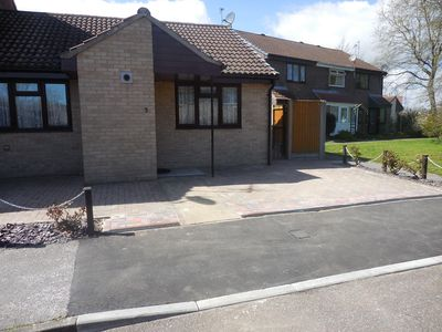 Photo for Rose Bungalow In Carlton Colville