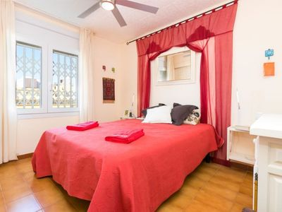 Photo for Roses Apartment, Sleeps 4 with Free WiFi