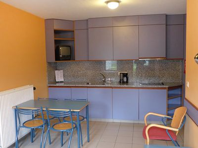 Photo for House in Durbuy with Parking, Terrace, Garden (33781)
