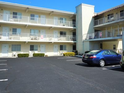 Photo for Ocean City Studio Located Just 2 Blocks From The Beach And Boardwalk