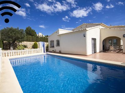 Photo for CASA MELISSA - Three Bedroom Villa, Sleeps 6