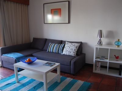 Photo for 1BR Apartment Vacation Rental in Estoril, Lisboa