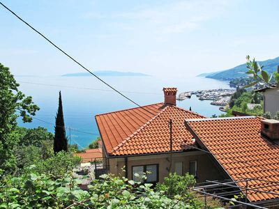 Photo for Apartment Hela  in Opatija, Kvarner Bay - 4 persons, 2 bedrooms