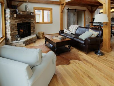 Photo for Beautiful Breckenridge 3BR/2.5 BA Single-Family Home Close to Town