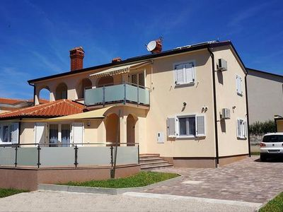 Photo for Apartment Novigrad for 2 - 4 people with 1 bedroom - Apartment in one or more families