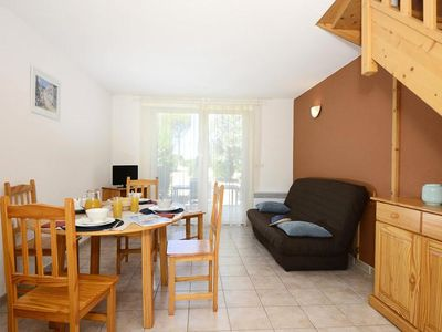 Photo for Club Residence Le Mas des Vignes - 3 room Maisonette 6 People