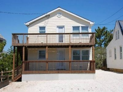 Photo for 3 bedroom accommodation in Brant Beach
