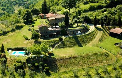 Photo for 1BR Apartment Vacation Rental in Greve in Chianti, Region Chianti