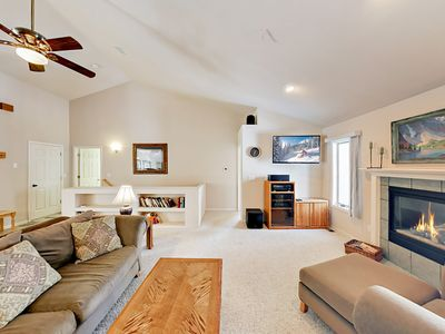 Photo for Spacious Winter Park Ranch 5BR w/ Mountain Views - Near Downtown & Skiing