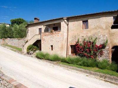 Photo for House Ropoli Under - Typical Tuscany
