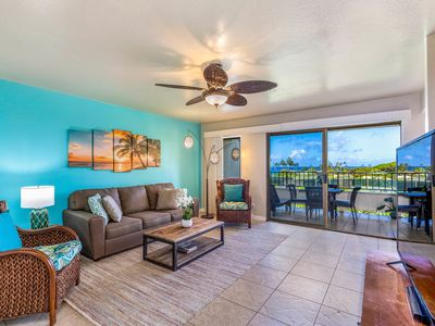Photo for Incredible 1BR/1BA Ocean View Suite! 3 Minute Walk To Beach! Amazing Views!