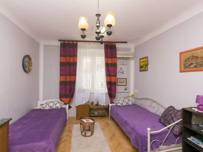 Photo for Apartment Nikolina (25861-A2) - Sibenik