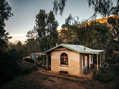 Photo for Tathra Cottage - Rustic Farmstay