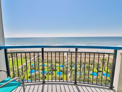 Photo for This View, This Location is Where You Need to Be at Boardwalk 534!