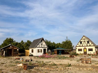 Photo for Fernabella's Lodge, in the heart of Guadalupe Valley