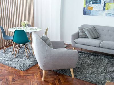 Photo for Radiant Loft in the heart of Miraflores