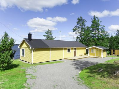 Photo for Vacation home Kärrholmen (VMD150) in Säffle - 5 persons, 2 bedrooms