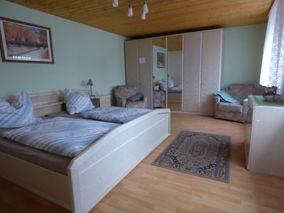 Photo for 1BR Apartment Vacation Rental in Siesbach, RP