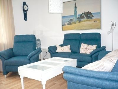 Photo for Apartment / app. for 5 guests with 65m² in Dahme (39992)
