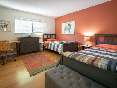 Photo for Redwood Pl Apt4  in the heart of silicon valley