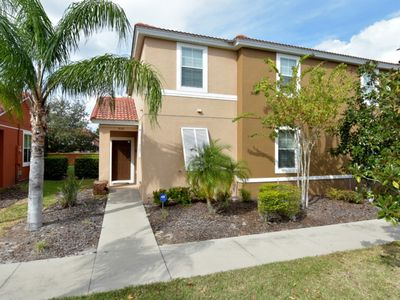 Photo for Luxury in Bella Vida! 4 Bed 3 Bath Townhome w/pool