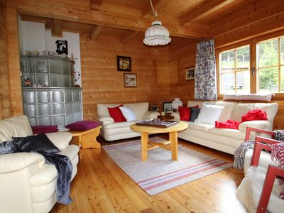 Photo for Chalet nestled in the Nockberge biosphere park ideal for naturalist families