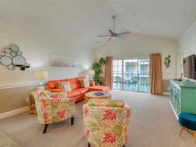 Photo for PREMIERE PROPERTY! Overlooking the pool!
