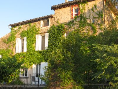 Photo for Happy holidays in Historic Bastide