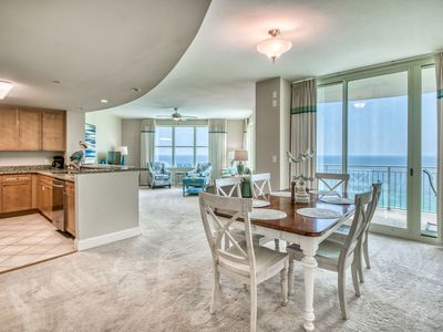 Photo for GORGEOUS 3 BD/3A at AQUA! SEPT 15 - 19th LAST MIN SPECIAL ~ $159/NT!!  BOOK NOW!