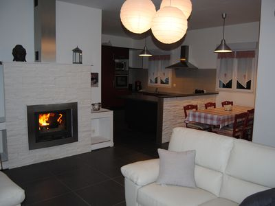 Photo for 3 star cottage located in the Munster Valley near Colmar