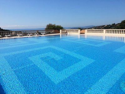 Photo for Les Terrasses des Issambres - Maeva Individual - 2 room apartment for 6 people Selection