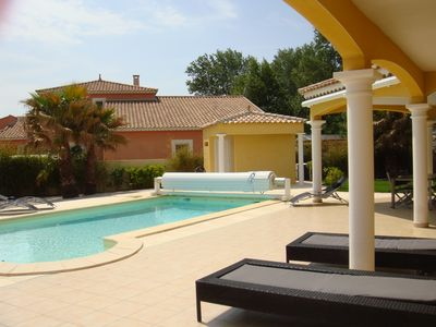 Photo for House / Villa - Agde