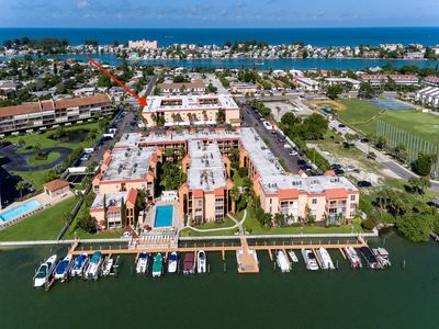 Photo for Boca Shores:  Waterfront Living at its Finest!