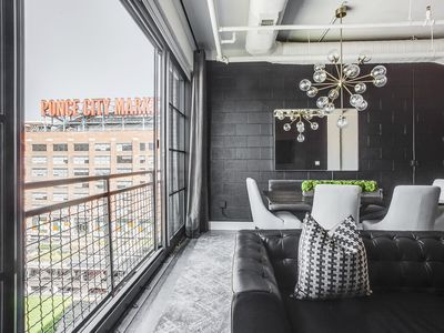 Photo for Neptune Loft Atlanta Apartment