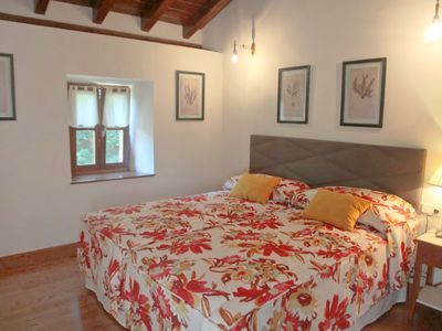 Photo for Vacation home Uxaneko-errota in Bera - 4 persons, 2 bedrooms