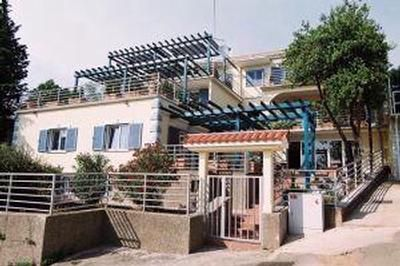 Photo for Holiday apartment Selce for 6 persons with 2 bedrooms - Holiday apartment