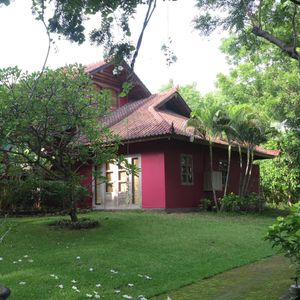 Photo for Cosy 'Feel-At-Home' Villa With Private Pool In Pemuteran, 800 mts from the sea
