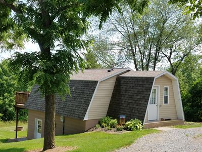 Photo for Cozy Country Cottage Just Minutes from 7-Points at Raystown Lake