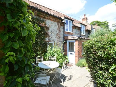 Photo for 2 bedroom Cottage in Wiveton - NCC45