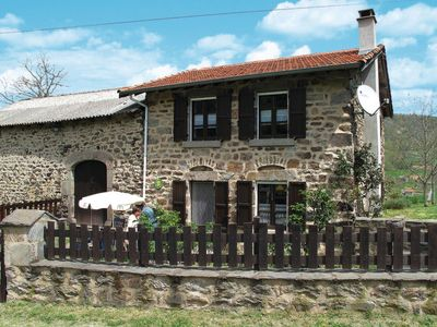 Photo for Vacation home Ferienhaus (ACL101) in Chamalieres-sur-Loire - 4 persons, 2 bedrooms