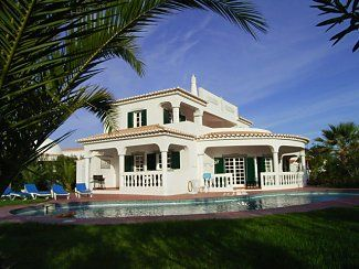 Photo for Lg Villa w/Private Pool, Surrounding Gardens, Sea View From Upstairs Balcony
