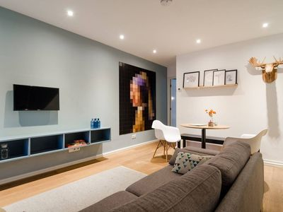 Photo for Design Residence | Canalview | CITY CENTRE | 100m2
