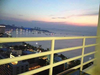 Photo for Honeys ViewTalay 6 Pattaya Beach Seaview