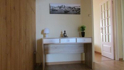 Photo for Spacious and cozy penthouse - sleep 9 persons
